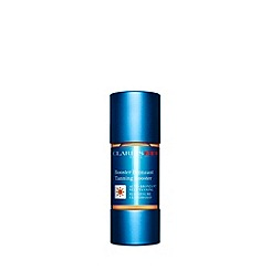 Clarins - Men tanning booster 15ml