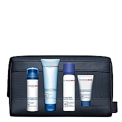 Clarins - 'ClarinsMen Grooming Essentials' skincare gift set