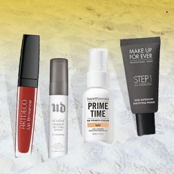 Summer Proof Make Up Keep it on for longer