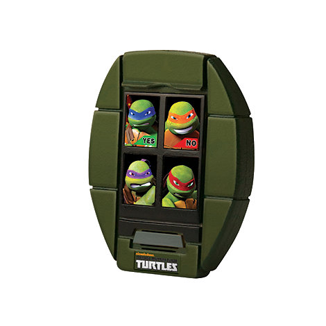Teenage Mutant Ninja Turtles - T-Comm Communicator