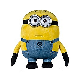 Despicable Me - Large Jerry Soft Toy