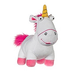Despicable Me - Large Unicorn Soft Toy
