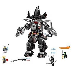 LEGO - Ninjago Garma Mecha Man