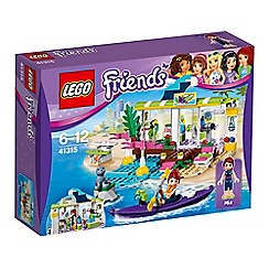 LEGO - Friends Heartlake Surf Shop - 41315