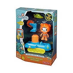 Octonauts - Barnacles Octo Buggy