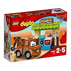 LEGO - Duplo« Mater's Shed - 10856