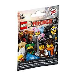 LEGO - Ninjago« Movie - 71019
