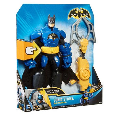 Batman - Mega Battle