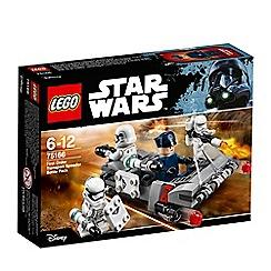 LEGO - Star Wars™ First Order Transport Speeder Battle Pack - 75166