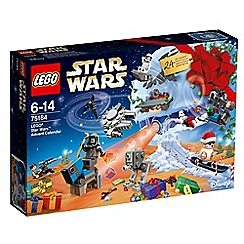 LEGO - Star Wars Advent Calendar - 75184