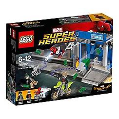 LEGO - Marvel Super Heroes ATM Heist Battle - 76082