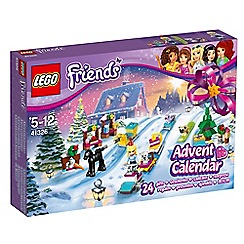 LEGO - Friends Advent Calendar - 41326