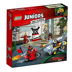 LEGO - Juniors Shark Attack - 10739