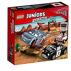 LEGO - Juniors Willy's Butte Speed Training - 10742