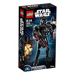 LEGO - Star Wars Elite TIE Fighter Pilot - 75526