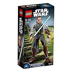 LEGO - Star Wars Rey - 75528