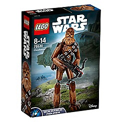 LEGO - Star Wars Chewbacca - 75530