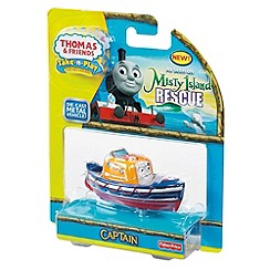 Thomas & Friends - Take-N-Play Captain