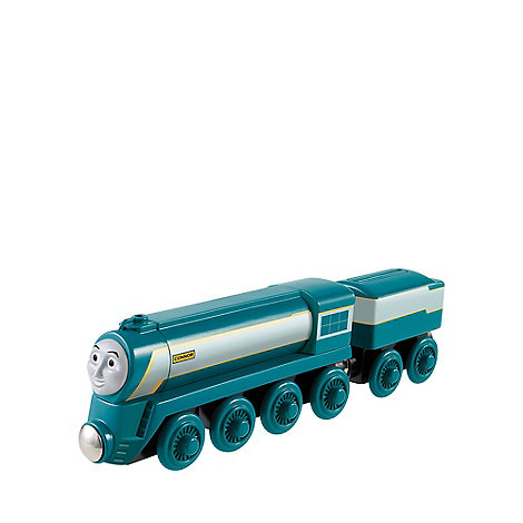 Thomas & Friends - Wooden Engines - Connor