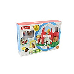 Fisher-Price - Little People Fun Sounds Farm