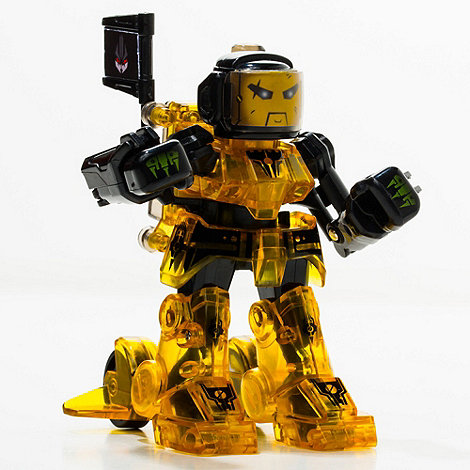 Battroborg - Single Pack - Dent
