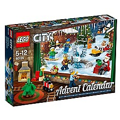 LEGO - City Advent Calendar - 60155