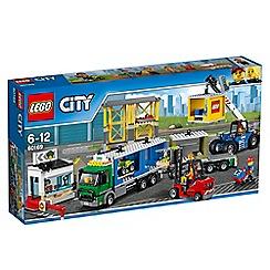LEGO - City - Cargo Terminal - 60169