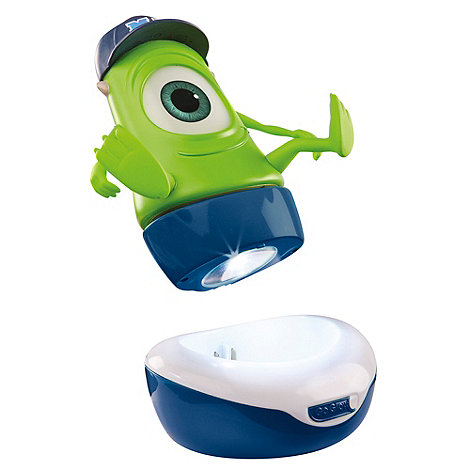 Monsters University - Go Glow Light