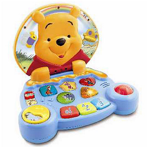 VTech - Wtp Play & Learn Laptop