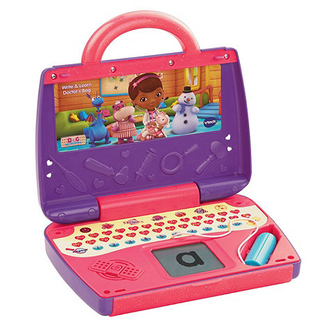 VTech - Doc Write & Learn Doctorbag