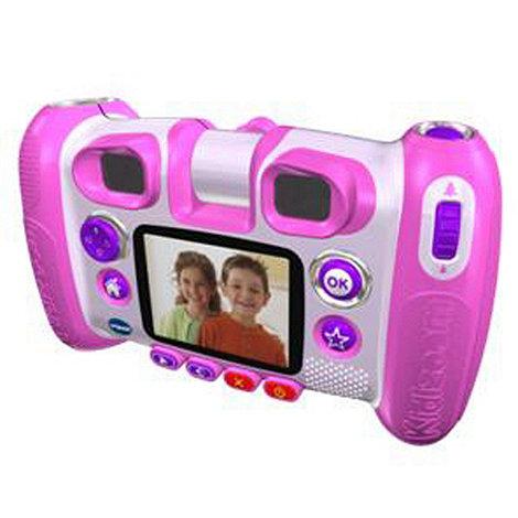 vtech kidizoom camera pink manual