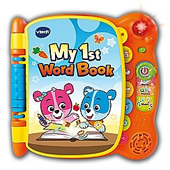 VTech Baby - My First Picture Dictionary