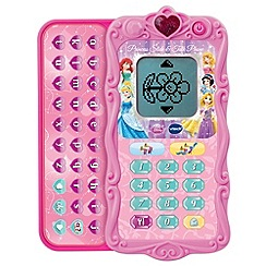 VTech - Disney Princess Slide Phone