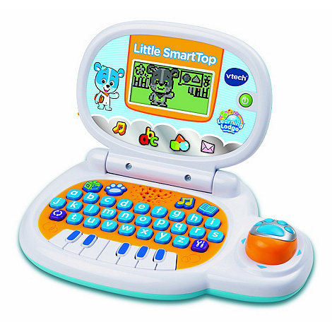 VTech - Ps Lil+ Smart Top