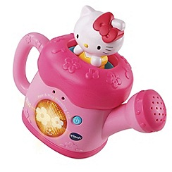 VTech - Hello Kitty Pour & Play Watering Can