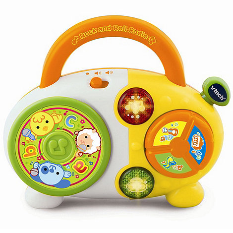 VTech Baby - Rock & Roll Radio