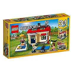 LEGO - Creator - Modular Poolside Holiday - 31067
