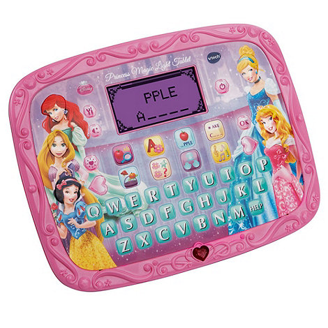 VTech - Disney Princess Tablet