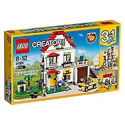 LEGO - Creator - Modular Family Villa - 31069