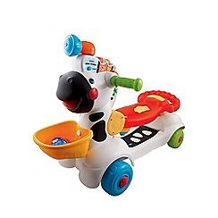 VTech Baby - Zebra Scooter