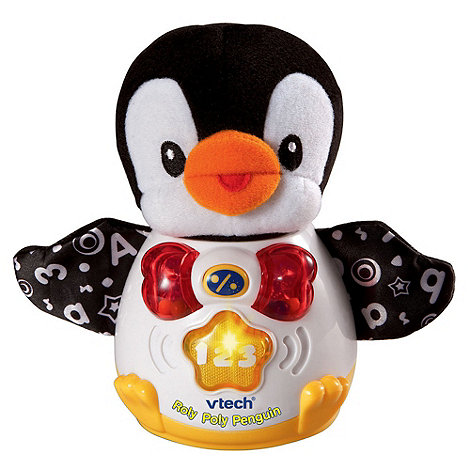 VTech - Baby Roly Poly Penguin