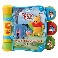 VTech - Wtp Pooh's Adventure Book