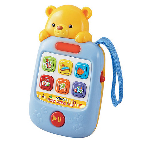 VTech - Baby Musical Tunes