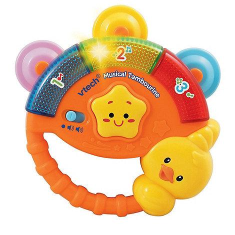 VTech Baby - Musical Tambourine