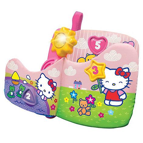 VTech - Hello Kitty Soft Book