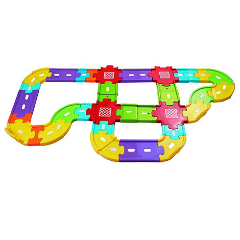 VTech - Toot-Toot Drivers - Track Pack