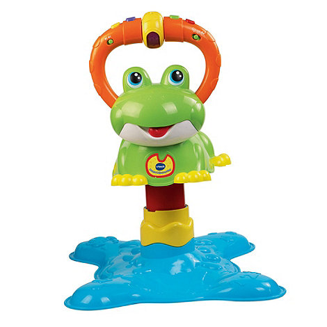 VTech Baby - Bouncing Frog