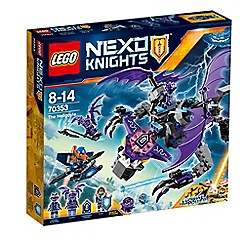 LEGO - Nexo Knights™ - The Heligoyle - 70353