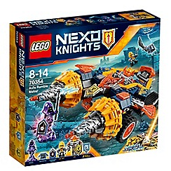 LEGO - Nexo Knights™ - Axl's Rumble Maker - 70354