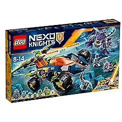 LEGO - Nexo Knights™ - Aaron's Rock Climber - 70355